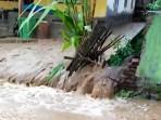 Belasan Rumah di Taliwang Terendam Banjir