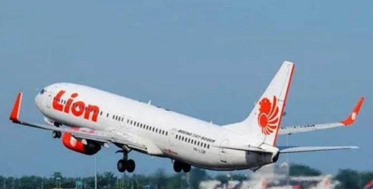 Cuaca Buruk, Pesawat Lion Air Jakarta-Pontianak Dialihkan Mendarat ke Batam, Ini Penjelasan Managemen Lion