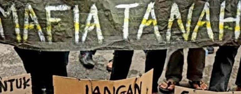 Terkait Mafia Tanah di Sulut, Kapolri Perintahkan Jajarannya Usut Tuntas