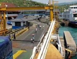 ASDP Targetkan Pembayaran Nontunai Kayangan-Pototano Capai 100 Persen
