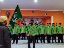 PD NWDI Sumbawa Dilantik, Jamaluddin Malady: NWDI Songsong Empat Misi Besar