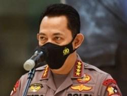 Semua Polisi Wajib Tahu, Ini 4 Instruksi Terbaru Kapolri Listyo Sigit Prabowo!