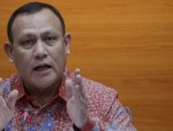 Ketua KPK Firli Bahuri Ungkap Ada 22 Gubernur Terjerat Korupsi
