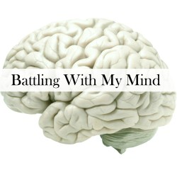 Interview Ten: Battling With My Mind