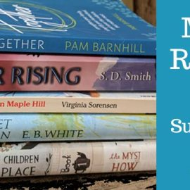 Mom's Reading List by Inside Our Normal