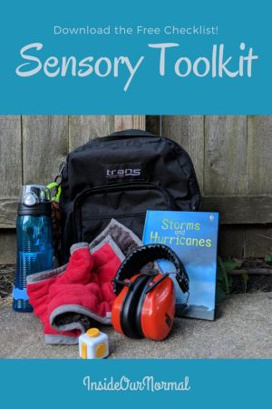 Download Your Sensory Toolkit InsideOurNormal