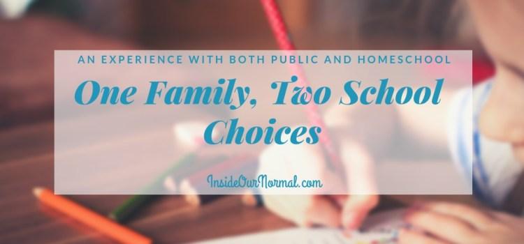 publicschoolhomeschoolfamily
