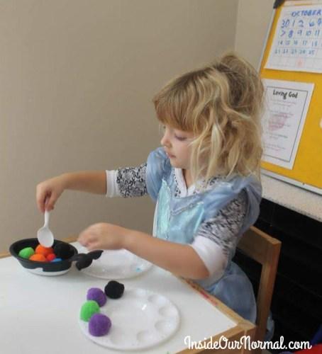 Our Favorite Preschool Resources, Getting Started Homeschooling Preschool- InsideOurNormal.com