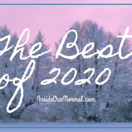 The Best of 2020- A Year in Review