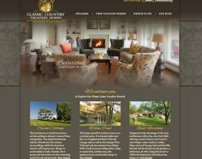 Classic Country Vacation Homes