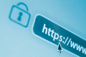 Migrate to HTTPS