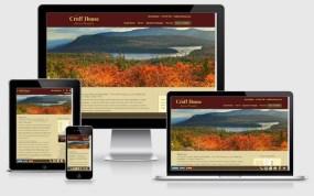 thecroffhouse.com new website