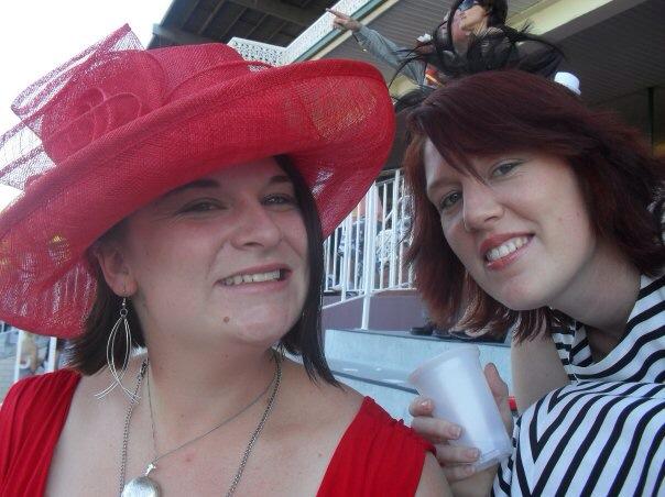 Carlton Stakes Race Day