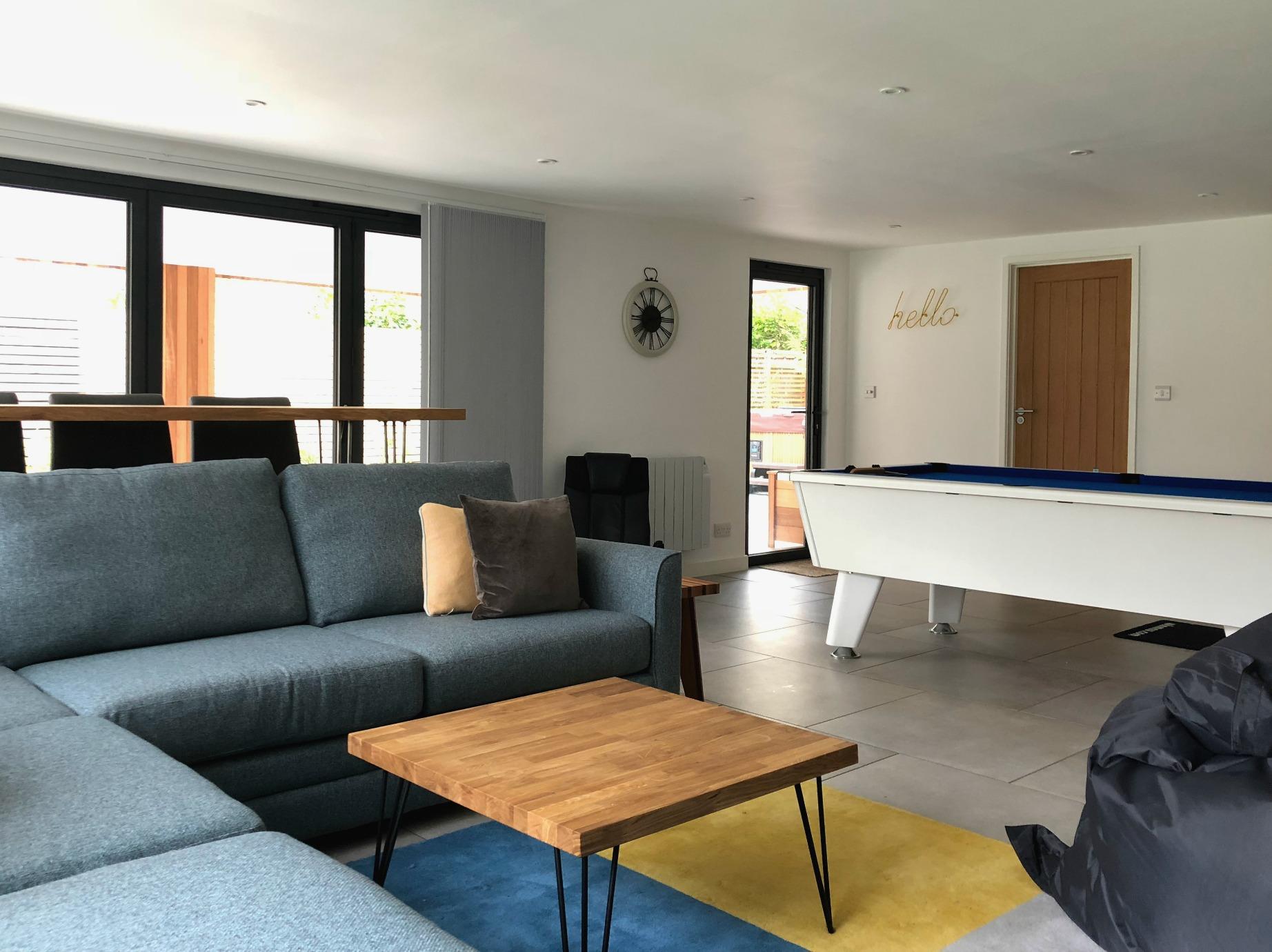large corner sofa bed from sofa workshop