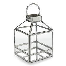 Silver Lantern