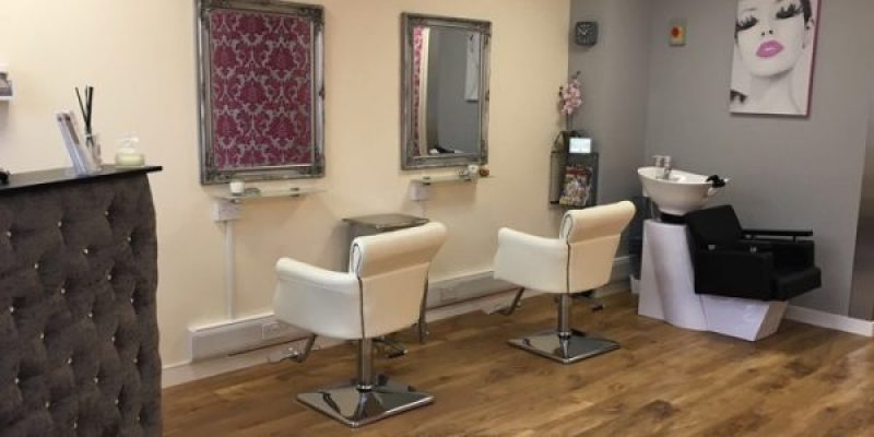 Pure Bliss Wokingham beauty salon