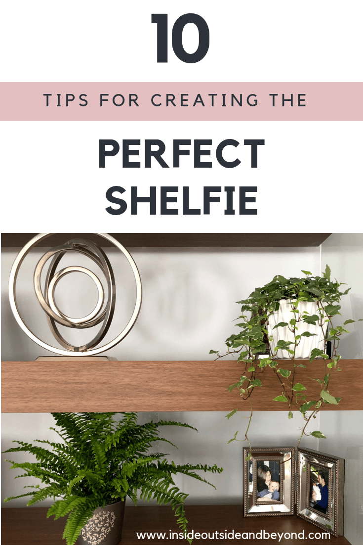 10 tips for the perfect shelfie