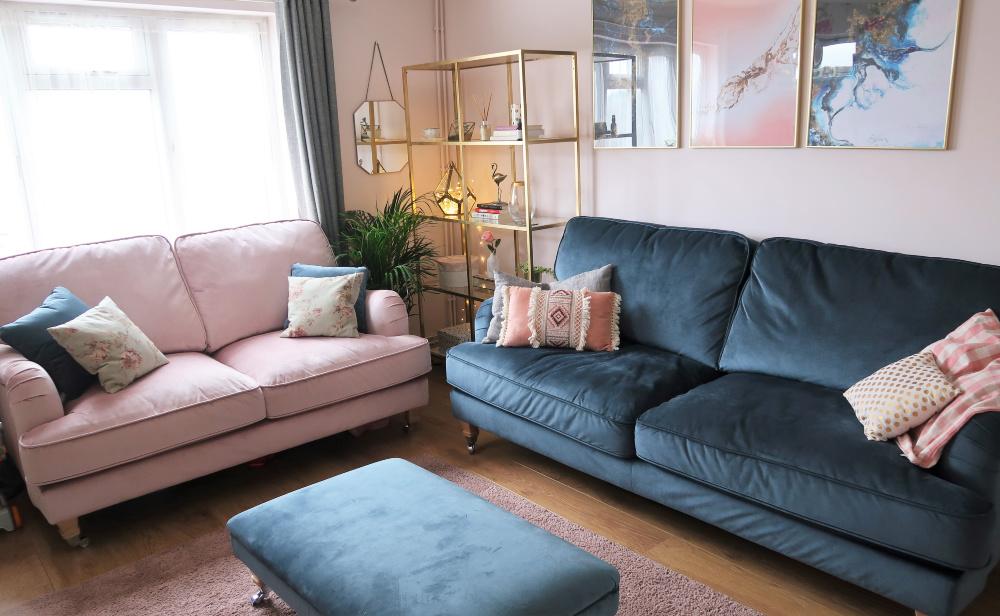 Lara Joanna Jarvis Living Room Adventures of a Mum