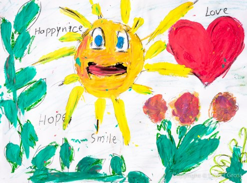 Happynice Love Hope Smile