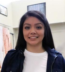 Josefina R. headshot