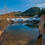 Victory Ranch Fly Fishing Utah