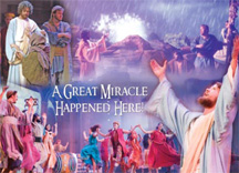 The Miracle Theater