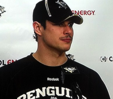 Sidney Crosby Post-Game Media