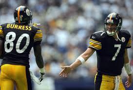 Burresss Steelers - lll