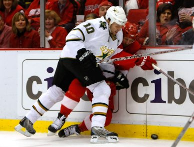 timeless design 6de15 3a86f Breaking down the Penguins acquisition of Brenden Morrow ...