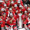 Blackhawks stanley cup champions