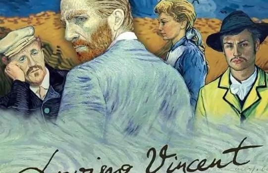 Twój Vincent — фильм, созданный с любовью