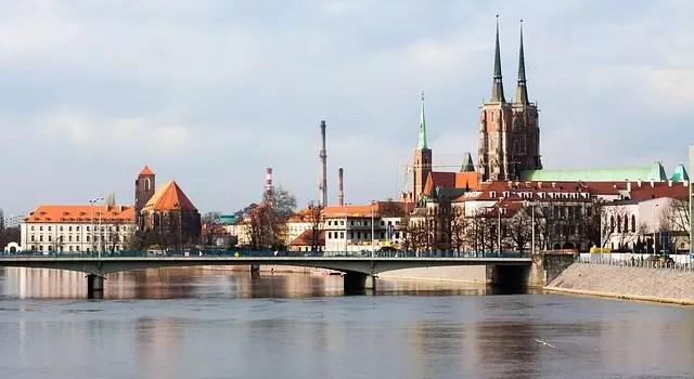 Крупнейший ежедневно обновляемый портал о польской культуре