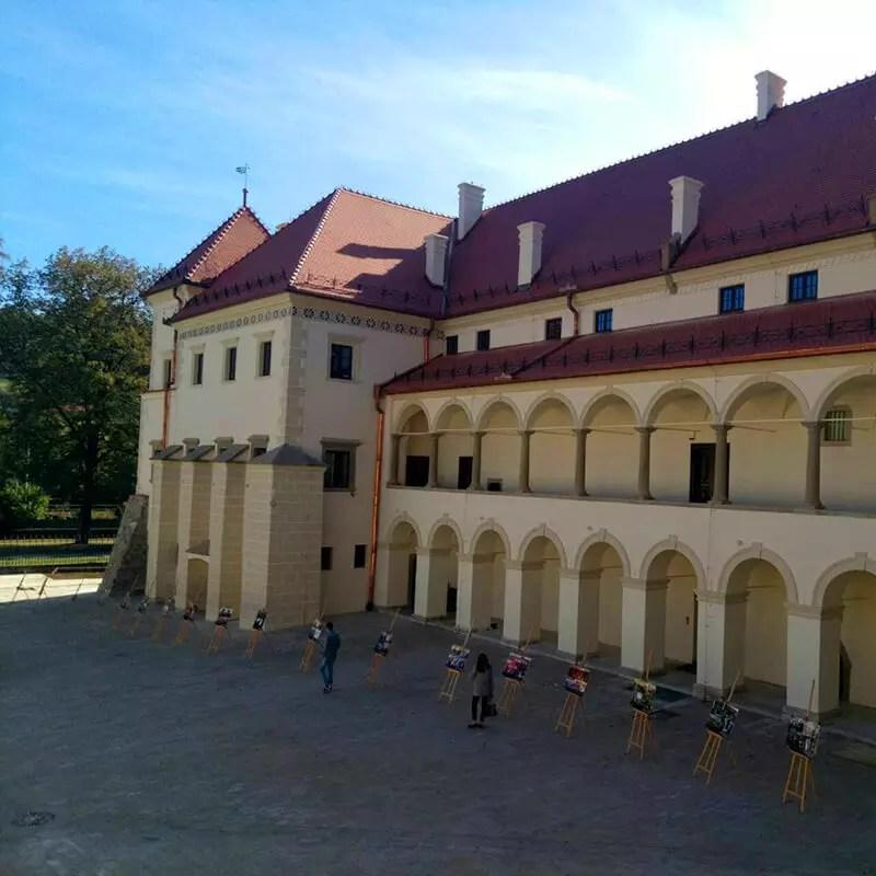 Музей в Маленьком Вавеле