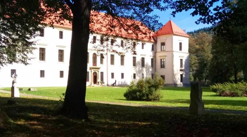 Замок Маленький Вавель