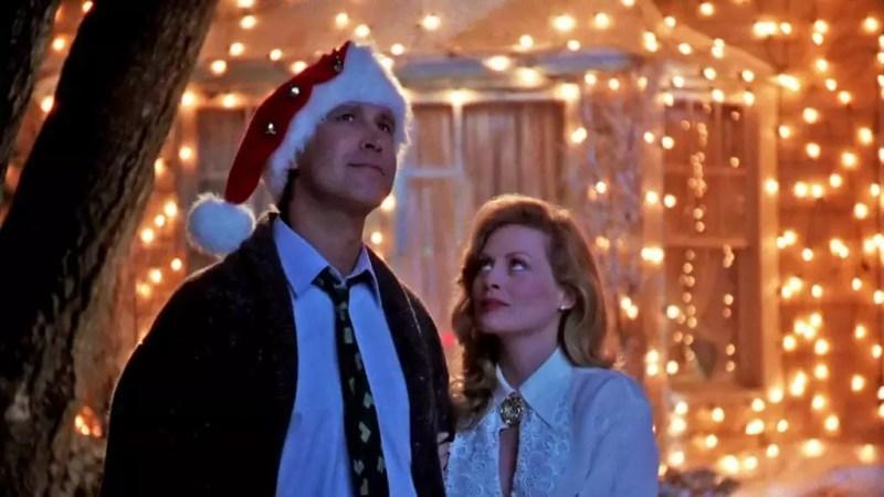 W krzywym zwierciadle: Witaj Święty Mikołaju