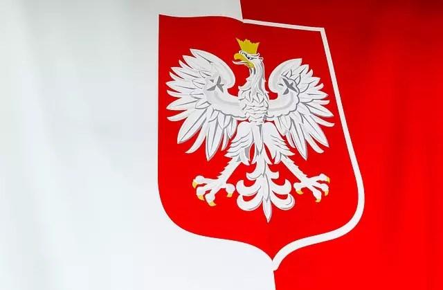 Герб Польши