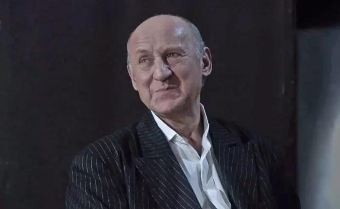 Петр Фрончевский — спектакль: Ja, Feuerbach | Piotr Fronczewski