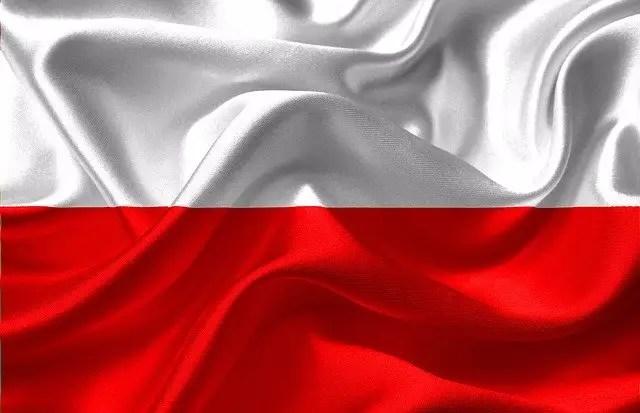 Польша в числах