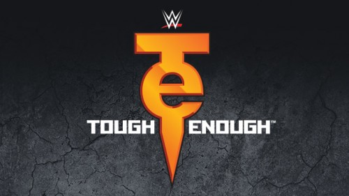 Tough Enough Logo - 2015