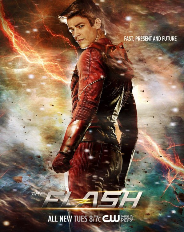 Image result for the flash season 3 poster