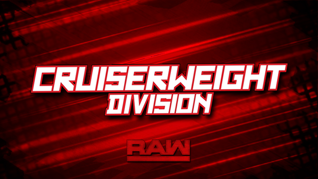 Image result for wwe cruiserweight division