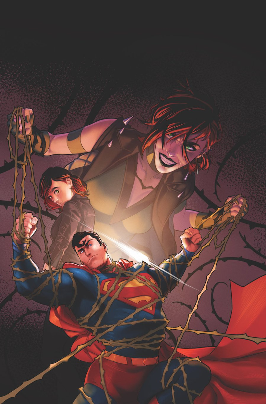 Image result for action comics 1013 variant cover