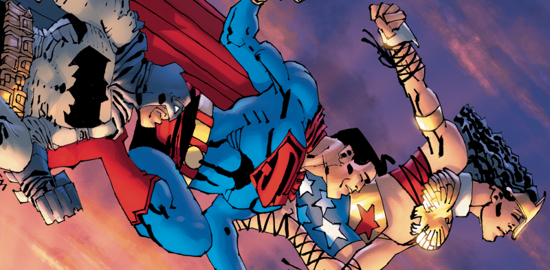 superman: year one | Inside Pulse