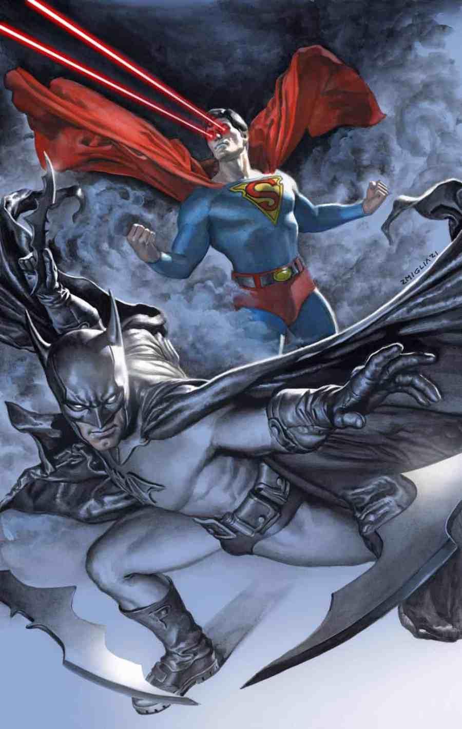 Batman Superman #17 Review | The Aspiring Kryptonian