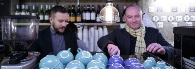 food and drink, sustainability, london retail sustainability, retail innovation,