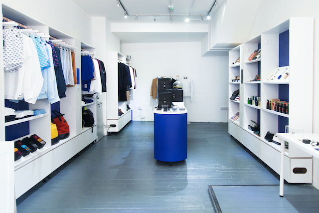 the dandy lab, insight tours, trend tours, insider trends, retail innovation, retail openings, London retail,