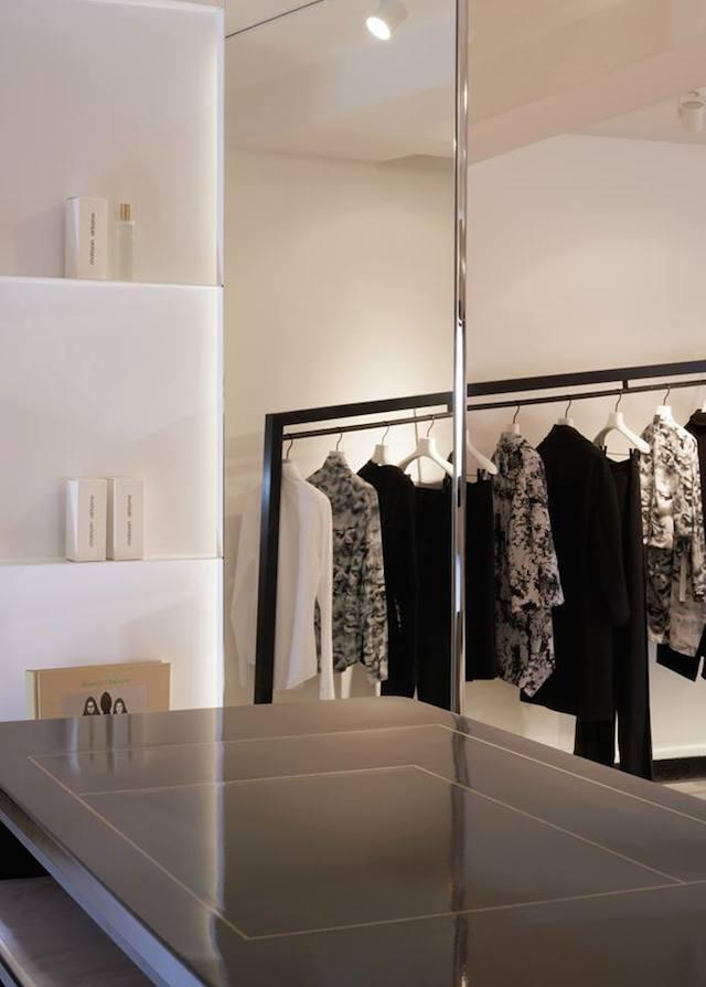 Chalayan, Hussein Chalayan, retail openings October 2015, London retail openings, retail trends, London pop-ups, retail trends, visual merchandising,