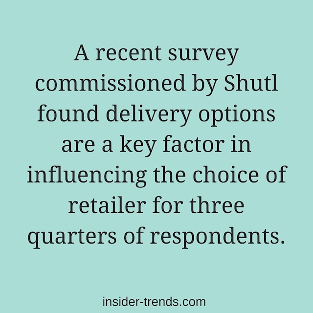 shutl, retail innovation, delivery innovation, delivery innovators, retail delivery, retail trends, retail interviews,