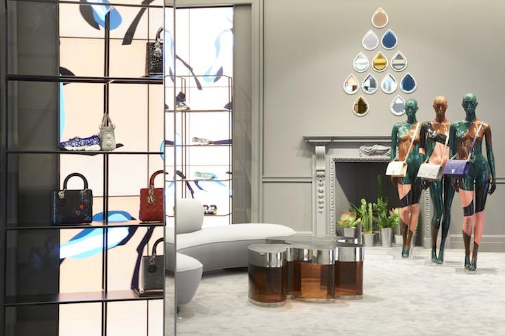 retail innovation, retail safaris, store design london