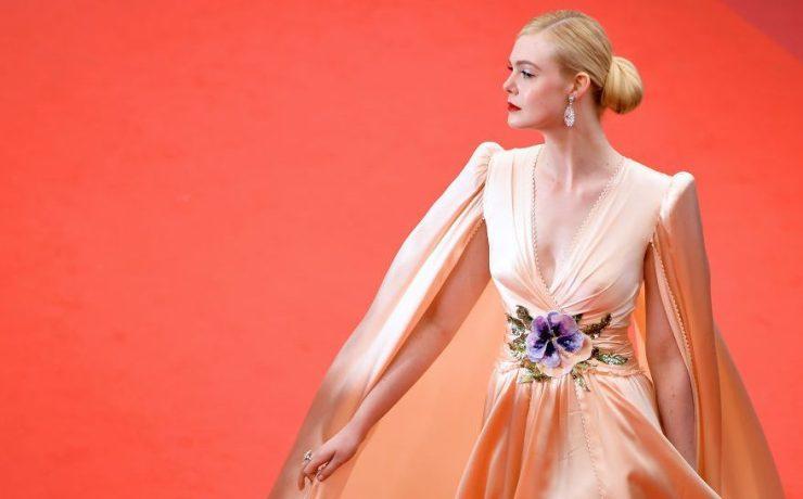 Вспоминаем лучшее: 15 самых роскошных платьев Каннского кинофестиваля